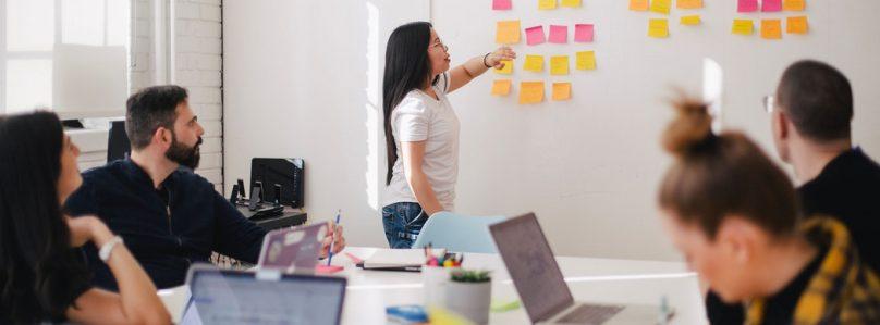 Metas: o primeiro passo para o sucesso nas vendas