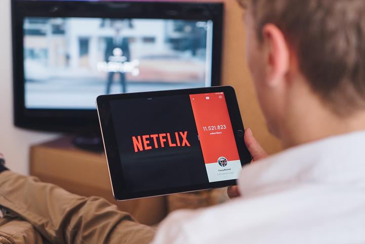 3 documentários inspiradores da Netflix