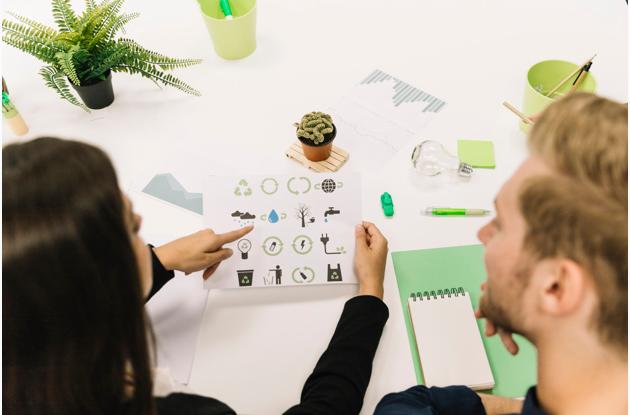 Gestão: vantagens e aplicações da Sustentabilidade Empresarial