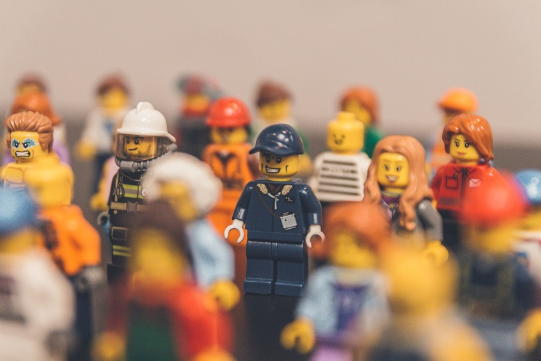 Metodologia Lego: o treinamento criativo para desenvolver sua equipe