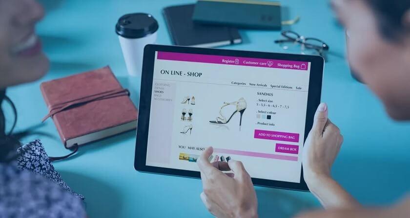 """Em tempos de crise, """"Vendizap"""" ajuda comerciantes a vender pela internet"""