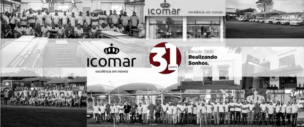 Empresa Icomar, case de sucesso