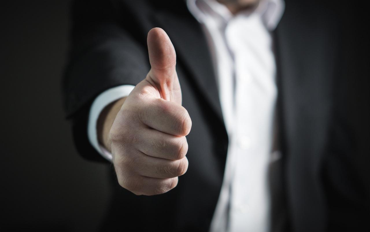 Os 7 passos para você se tornar um vendedor de sucesso