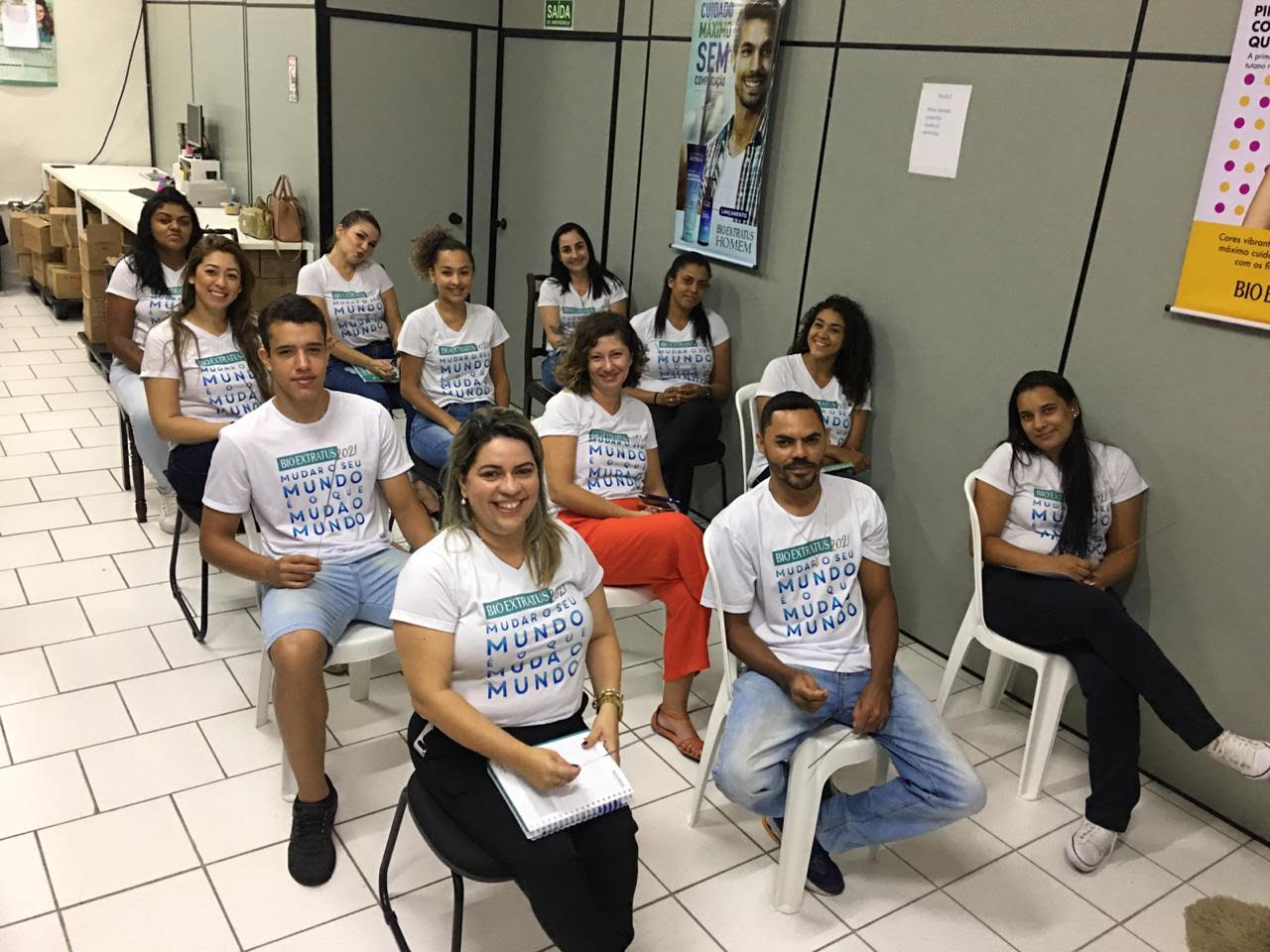 """""""Consegui fazer em três meses o que não fiz em três anos"""" conta gestora da Martins Alvarenga sobre o IEV"""