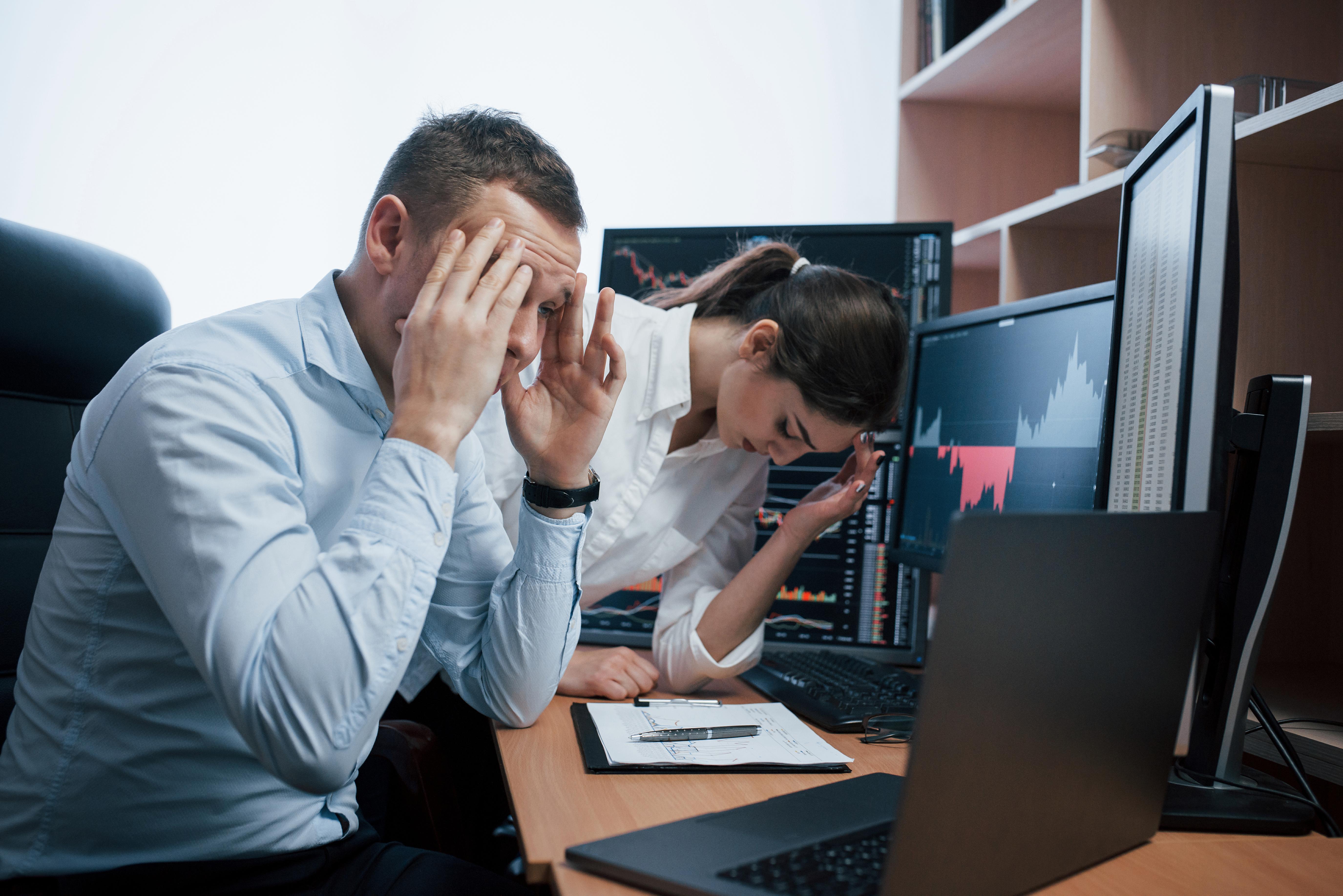 Bater a meta: por que a maioria dos vendedores não consegue?