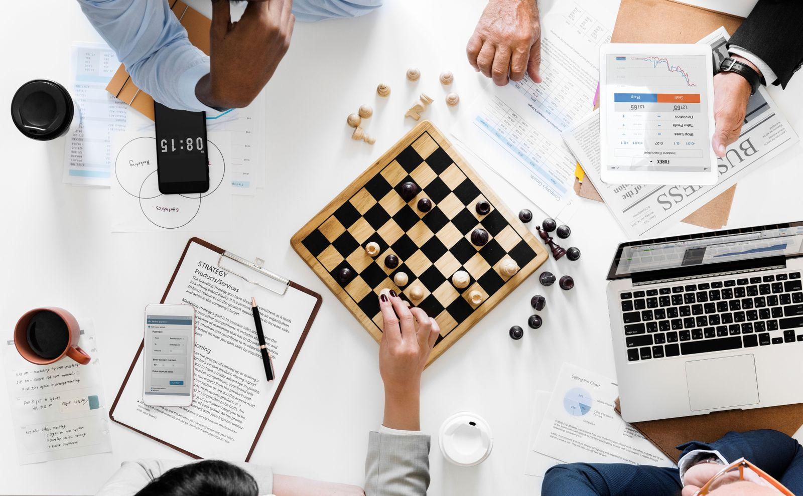Como o posicionamento estratégico pode fortalecer o seu negócio