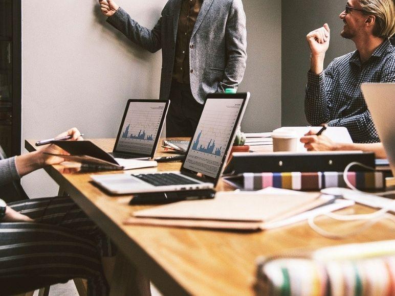 Estrutura Comercial de Vendas: o que é e como montar uma com sucesso?