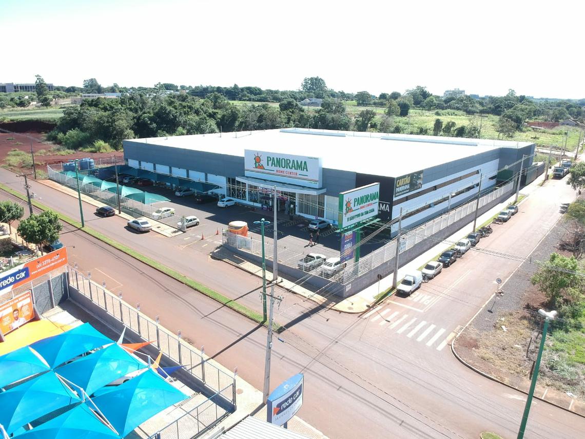 Panorama Home Center especializa equipes comerciais com o acompanhamento do IEV