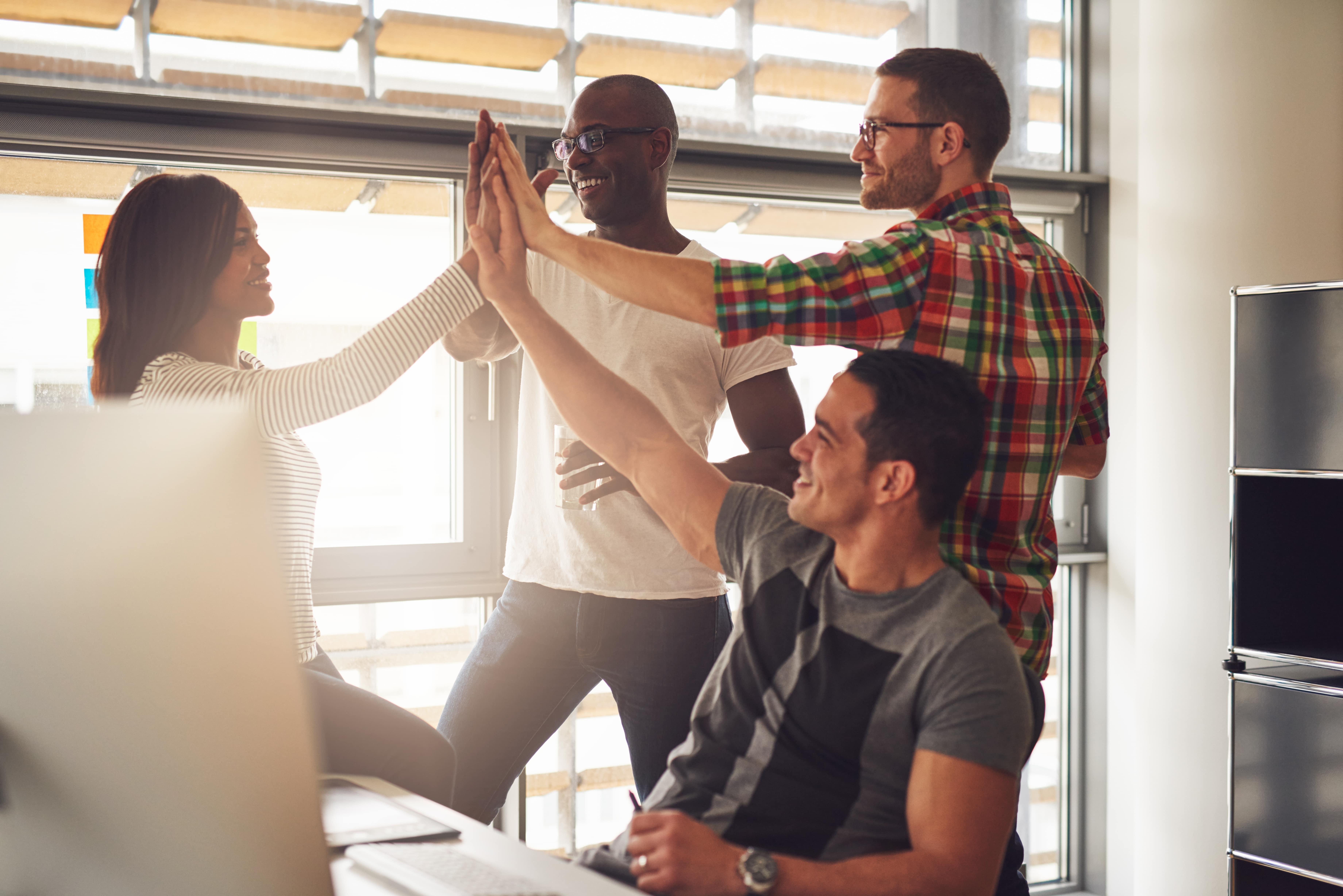 Dinâmica de grupo de vendas de produtos – Do recrutamento ao engajamento