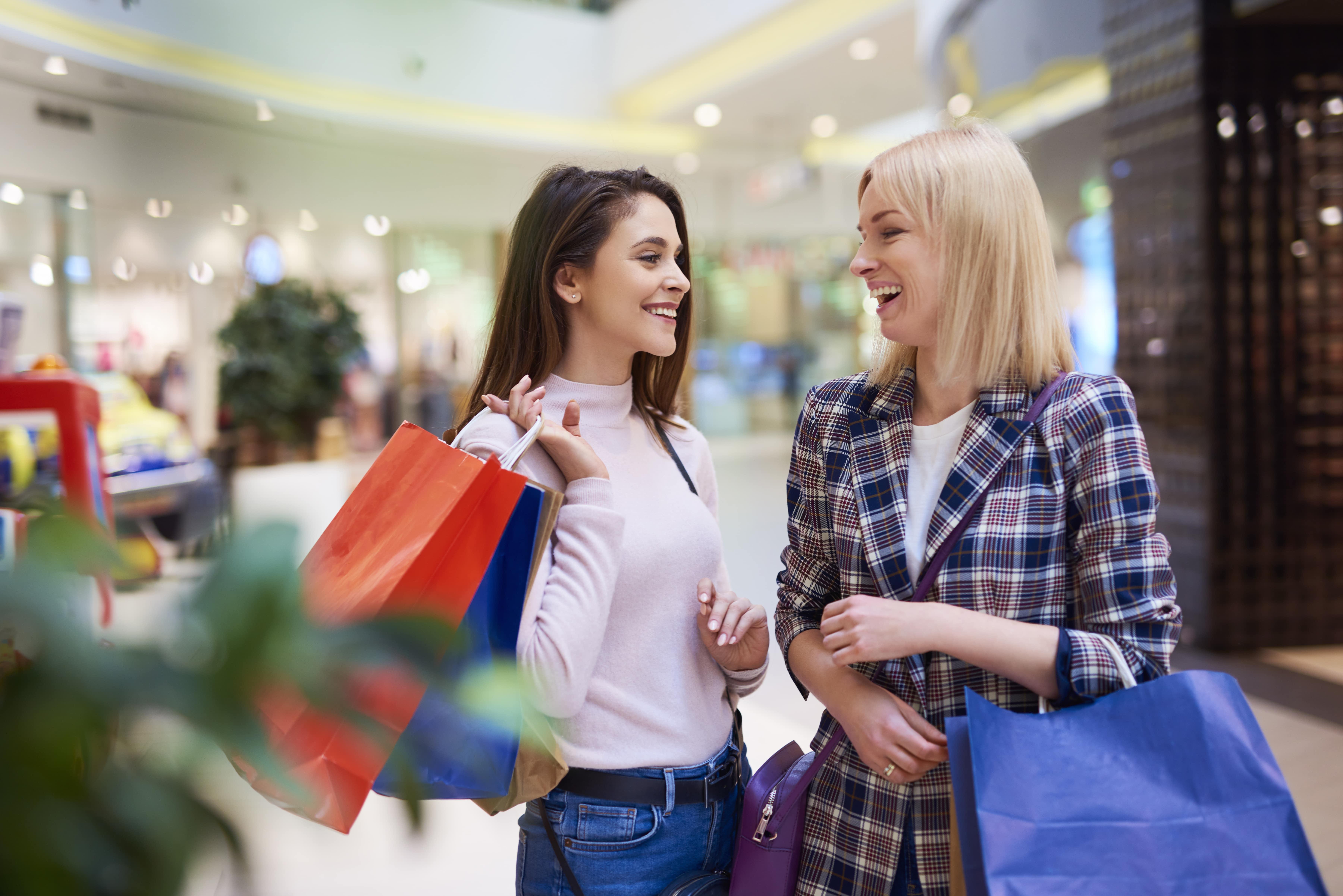 Como aumentar o fluxo de clientes na loja